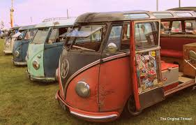 volkswagen van interior ideas sharing my vw love theoriginalthread
