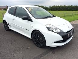 used 2010 renault clio 2 0 renault sport 200 for sale in