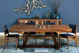 innovative modern wood dining room tables with graceful modern