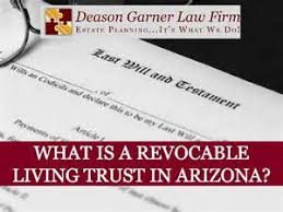 arizona living trust form free 3 terrible resume mistakes and