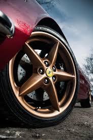 rose gold ferrari best of both worlds a ferrari v8 powered dino u2022 petrolicious