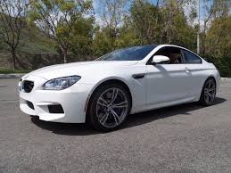 bmw beverly used 2014 bmw m6 for sale beverly ca