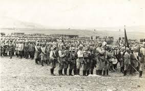 Ottoman Army Ww1 29 October 1914 Throes The Great War