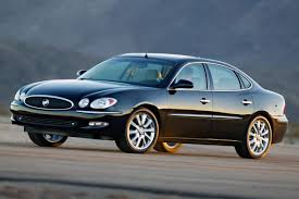 2007 buick lacrosse warning reviews top 10 problems you must know