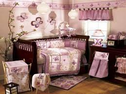 designing baby bedroom ideas