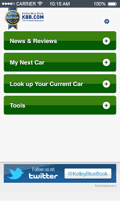 Used Car Price Estimation by Kbb Com Car Prices Reviews Android Apps On Play