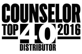 Counselor Distributor Choice Awards 2013 Top Promotional Products Distributors