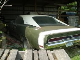 1970 dodge charger 500 heartland barn find 1970 dodge charger 500