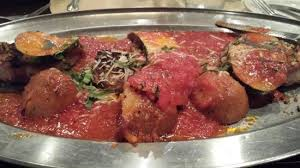 novaro cuisine tonight s special veal and chicken novaro picture of cucina