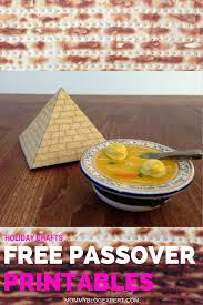mommy blog expert free passover kids printables crafts coloring