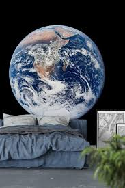 17 best images about space wall murals on pinterest milky way the earth wall mural wallpaper