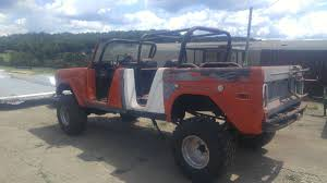 bronco jeep 2017 bangshift com why buy new this 1977 ford bronco has been