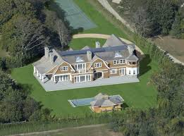 18 5 million newly built shingle style mansion in bridgehampton
