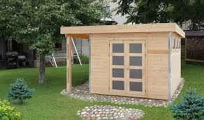 abri de jardin 9m2 abri de jardin en bois design 9m2 avec vitre et angles en aluminium