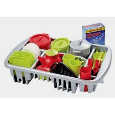 accessoire cuisine jouet dinette egouttoire accessoire cuisine 45 pieces ecoiffier plastique