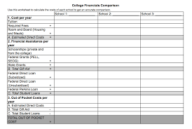 college worksheet free worksheets library download and print