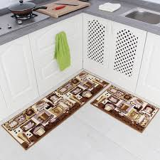 Commercial Kitchen Mat Amazon Com Kitchen Rugs Home U0026 Kitchen
