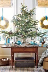 30 mini trees decoration ideas celebrations