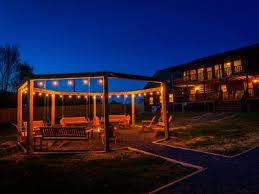 Swing Fire Pit by Sept Special Sleeps 22 Great Rates Beaut Vrbo