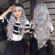 gray hair căutare google gray hair pinterest