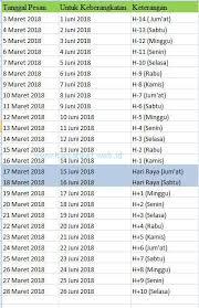 Tiket Kereta Api Jadwal Pemesanan Tiket Kereta Api Lebaran 2018 Harga Tiket