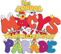 macy s thanksgiving day parade celebrates its 86th year