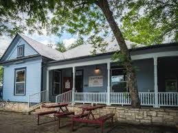 wraparound porch 29 essential patios for outdoor drinking u0026 eating in austin easy