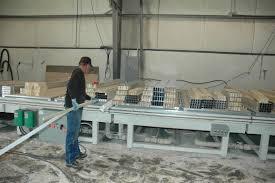 Arctic Fox Rv Floor Plans by Building An Arctic Fox 29v