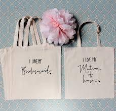 bridesmaids gift bags bridesmaid gift bags wedding ideas photos gallery