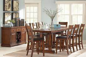Dining Room Suits Dining Rooms Offered By Midtown Furniture Superstore Mattress Center