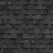 shop owens corning oakridge 32 8 sq ft artisan twilight black