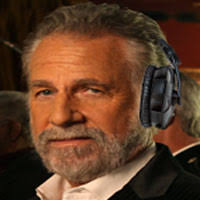 Make Your Own Most Interesting Man In The World Meme - yourdjdrops com category