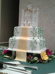 Wedding Cake Quotes My Friends Wedding Cake Tolkien Quotes Were On The Cover Of The