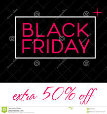 black friday pink sale black friday sale poster design stock vector image 59394324