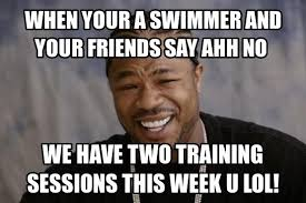 Funny Swimming Memes - funny competitive swimming memes image memes at relatably com