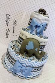 20 images diaper cakes crafts diapers