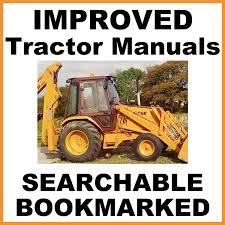 case 580 super k 580 sk backhoe loader tractor operator owner user