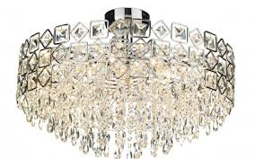 Crystal Chandeliers Ceiling Beautiful Crystal Ceiling Chandelier Images About