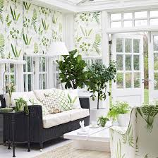 garden room decorating ideas video ideal home