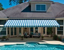 Lifestyle Awnings Retractable Awnings Wilson Screening Solutions