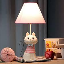 Schlafzimmer Tischlampe Kind Schlafzimmer Tischlampen Cartoon Nette Katze Modell Eisen