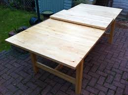 bench norden bench extendable tables dining ikea norton bench
