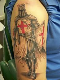 tattoo designs knights templar pin by medieval weapons for sale on medieval tattoos pinterest