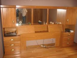 Oak Bookcase Headboard Oak Bookcase Headboard Withi Mirrors U0026 Armoire For Sale In Calgary