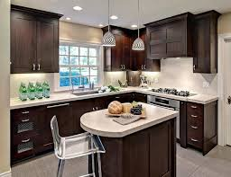 Chandelier Island Kitchen Wenge Kitchen Aesthetic And Aristocratic Fashion Trend