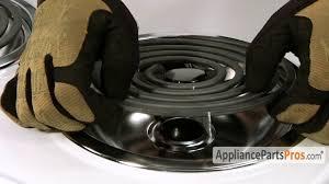 ge wb34k10010 double drip pan appliancepartspros com