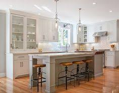 farmhouse kitchen island for the light fixtures farmhouse kitchen with shiplap plank