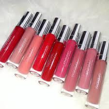 Wardah Matte Lipstick warna warna baru dari wardah exclusive matte lip moeslema