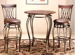 pub tables and chairs pub kitchen table sets rustic pub tables and