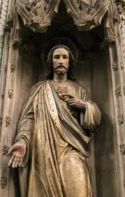 preparing for the solemnity of the most sacred heart of jesus on